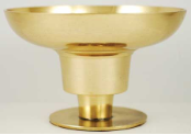 Brass Universal Candle Holder