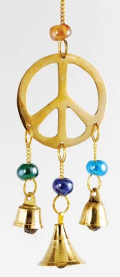 Peace Wind Chime