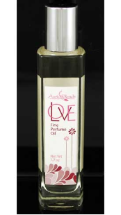 Love Auric Blends  1.7 oz