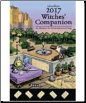 2017 Witches Companion Almanac