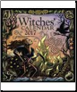 2017 Witches' Calendar