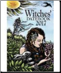 2017 Witches' Datebook