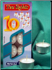 Tea Lights Candles 10/box