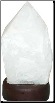 "7"" Quartz Point lamp"
