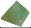 Flourite Pyramid  25-30mm