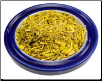 Barberry Root Bark  Cut 1 oz (Berberis vulgaris)