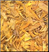 Calendula Flower Whole 1 oz (Calendula officinalis)