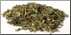 Comfrey Leaf Cut 1 oz (Symphytum officinale)