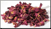 Rose Red Buds & Petals 1 oz  (Rosa centifolia)
