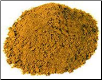 Sandalwood Powder Yellow 1 oz (Santalum)