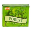 Forest HEM Cone Incense 10 Pack