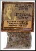 Templar resin/ herb incense
