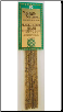 Frankincense/ Myrrh Bethlehem Blend nature stick (10/pack)