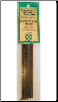 Frankincense/ Myrrh Egyptian Blend nature stick (10/pack)