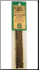Frankincense/ Myrrh Jerusalem Blend nature stick (10/pack)