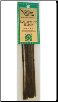 Yellow Sandalwood Nature Nature Incense Sticks 10 Pack
