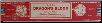 Dragon's Blood Satya Incense Sticks 15g