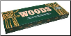 Woods Stick 20 Pack