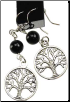Black Onyx Tree of Life
