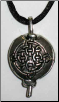Celtic Scent Locket