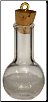 Bulb Spell Oil Bottle