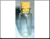 Economy Jar Spell Oil Bottle