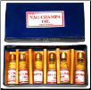 Nag Champa Oil  3 ml