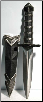 Gothic Athame