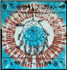 "36"" x 36"" Dreamcatcher Altar Cloth"