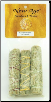 Blue Sage Smudge Stick 3 Pack 4""