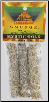 Mystic Gold Smudge Stick 3 Pack 4""