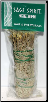Sage & Sweetgrass Smudge Stick 7""