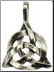 Celtic Eternity Amulet