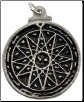 Fourth Pentacle of Mercury Amulet