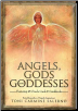 Angels, Gods, and Goddesses Oracle (Deck & Book) by Toni Carmine Salerno