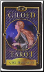 Gilded Tarot Deck only by Marchetti & Moore