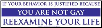 If your Behavior is Justified because You Are Not Gay Reexamine Your Life  - Bumper Sticker