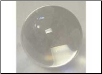 Clear Crystal Ball  110mm