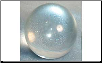 Clear Crystal Ball  80mm