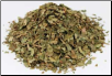 Witch Hazel Leaf Cut 1 oz (Hamamelis virginiana)