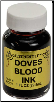Dove's Blood Ink 1 oz